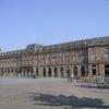 La place Kléber