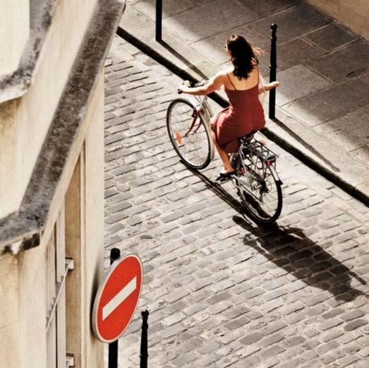 Paris est en rouge