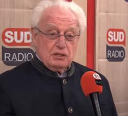 """Charles Gave : """"Le vrai problème de #Macron est qu'il est idiot"""""""