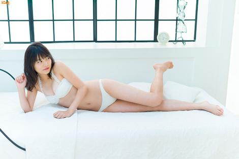 WEB Gravure : ( [Bomb.tv - GRAVURE Channel] - | 2016.08 | Arisa Matsunaga/松永有紗 )
