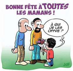 """""""Fête des mères, des pères"""", etc !!?"""
