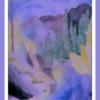 paysages pastel