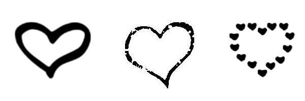 coeur 11