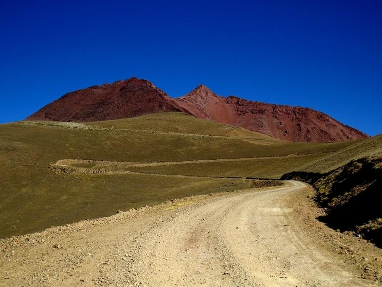 Argentine (Tucuman - Salta - Jujuy)