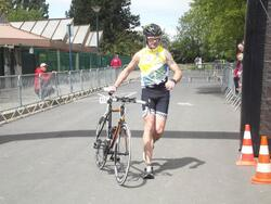 Triathlon de Bois Guillaume