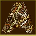 Abécédaire : Qualités des Moniteurs A - B