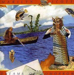 Marilyn Scott - Dreams Of Tomorrow - Complete LP