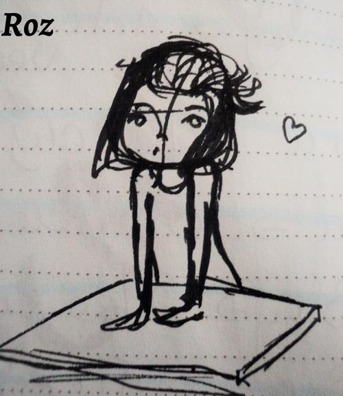 mes dessins n°36