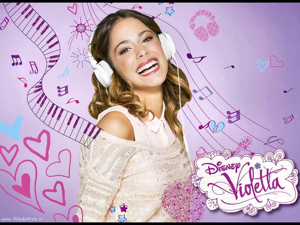 Image saison 2 de violetta martina stoessel - Musique de violetta saison 3 ...