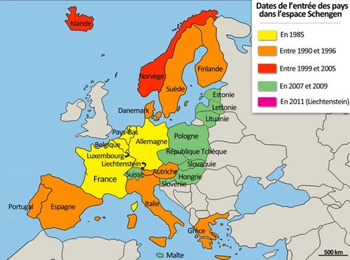 Le délitement de la politique européenne s'accélère
