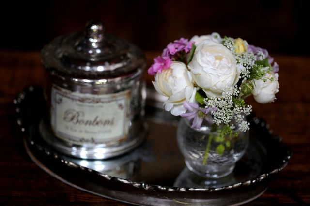 Overdose de roses
