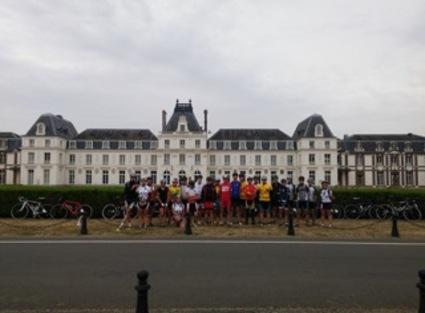 Paris Brest Paris.