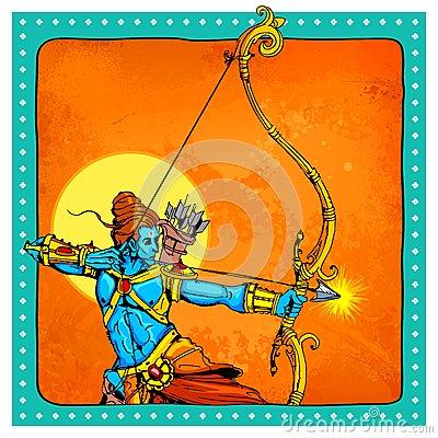 """Résultat de recherche d'images pour """"dieu hindou arc et flèche"""""""