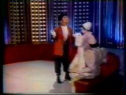 24 janvier 1985 / L'ACADEMIE DES 9