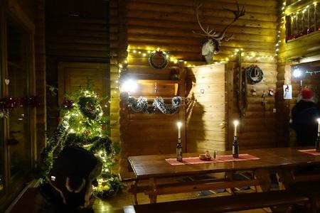 Voyage en Laponie au pays des lutins et du Père Noël