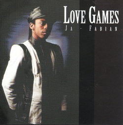 JA-FABIAN - LOVE GAMES (1993)