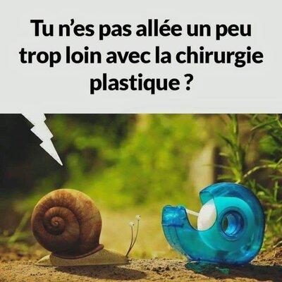 L'HUMOUR DU MERCREDI N'EST PAS TRISTE!