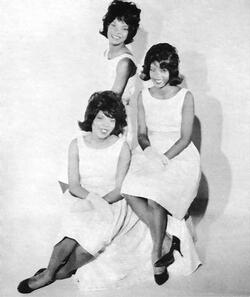 Thème : Tamla-Motown et le palmarès