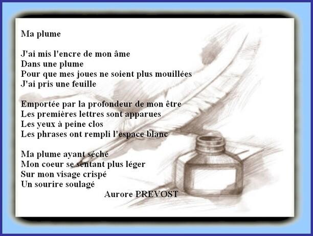 Auteur : Aurore PREVOST