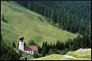 Autriche été