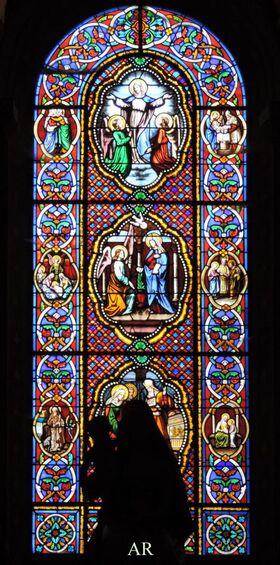 l'Abbatiale Saint-Austemoine à Issoire