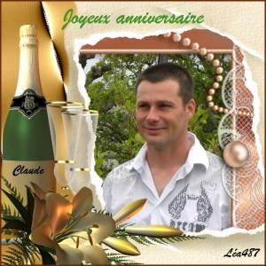 annif Claude 2012