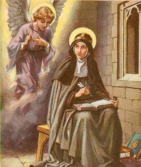Les 15 oraisons de Sainte Brigitte