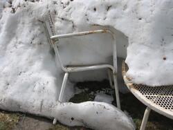 Etrons de chaises