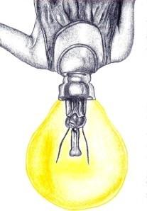 tete d'ampoule