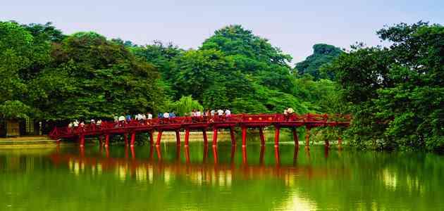 Voyage Hanoi