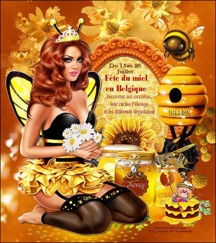 Fêtes du miel