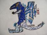 Mon Dragon