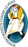Logo Jubile Misericorde