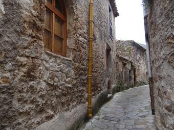 St Guilhem le Désrt  (2)