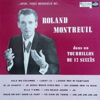 ROLAND MONTREUIL