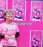 marche de la Joséphine