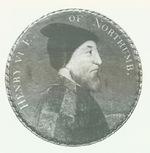 Dans l'histoire des Tudors,le 13 Mai....