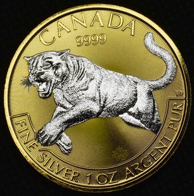 CANADA UNE PIECE DE 5 DOLLARS ARGENT PLAQUE OR  LE COUGAR RUTHENIUM dans Numismatique 2016 oloXLtTagPZ3u3rz9bCUpyfvVvI@400x404