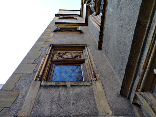Metz la Maison des Têtes 11 4 01 2010