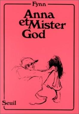 Couverture du livre : Anna et Mister God