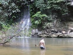 Le parc du Gunung Mulu