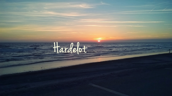 Hardelot - le temps d'un week-end