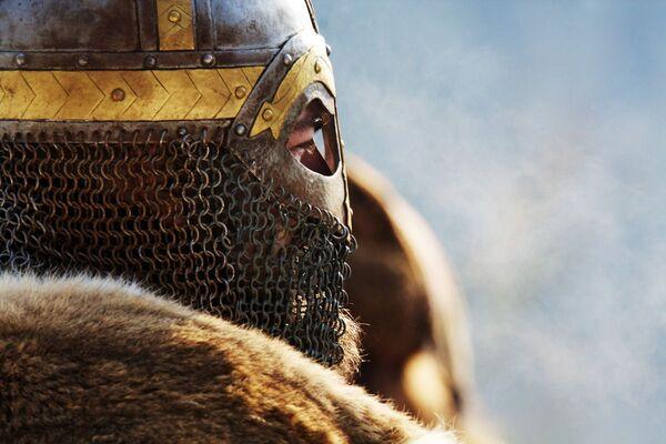 Les Vikings, qui ont fait trembler les plus grandes nations européennes au Moyen Âge, sacrifiaient, de temps en temps au moins, des esclaves. © Provisuell, deviantart.com, cc by nc 3.0