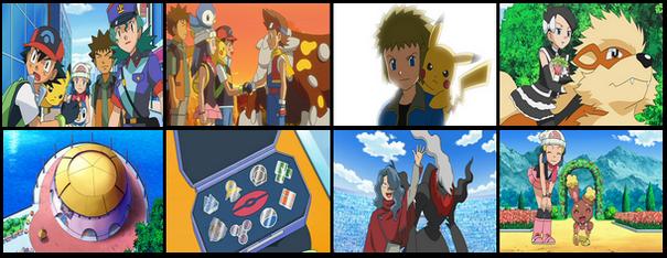 Pokémon DP : Les Vainqueurs de la Ligue de Sinnoh