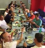 Triathlon IronMan Vitoria Gasteiz 10 juillet 2016