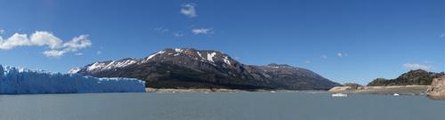 Bleu glacier...le Perito Moreno