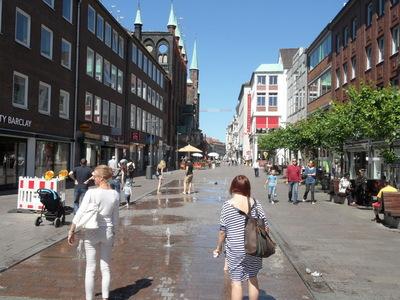 Mesurer la multi-fonctionnalité des rues