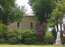 30 Juin Ourches - La croix de Besot