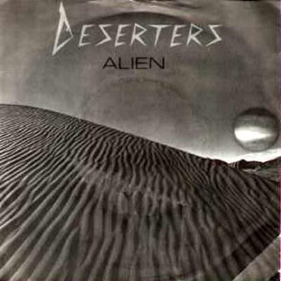 Deserters - Alien - 1981