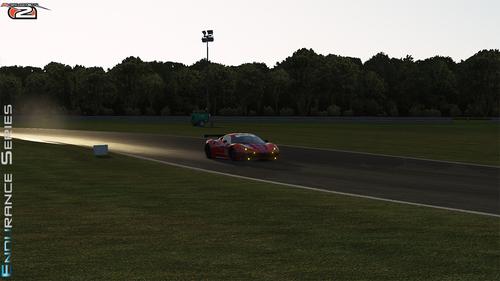 16LM Scuderia Corsa Ferrari 458